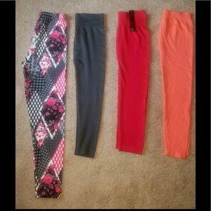 Pants - Women's Boutique leggings